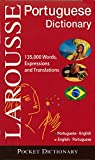 Larousse Pocket Dictionary : Portuguese-English / English-Portuguese, Larousse Staff, 2035410088