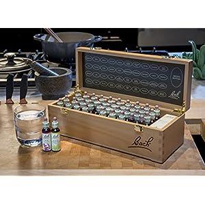 Bach Original Flower Remedies Professional Set Box