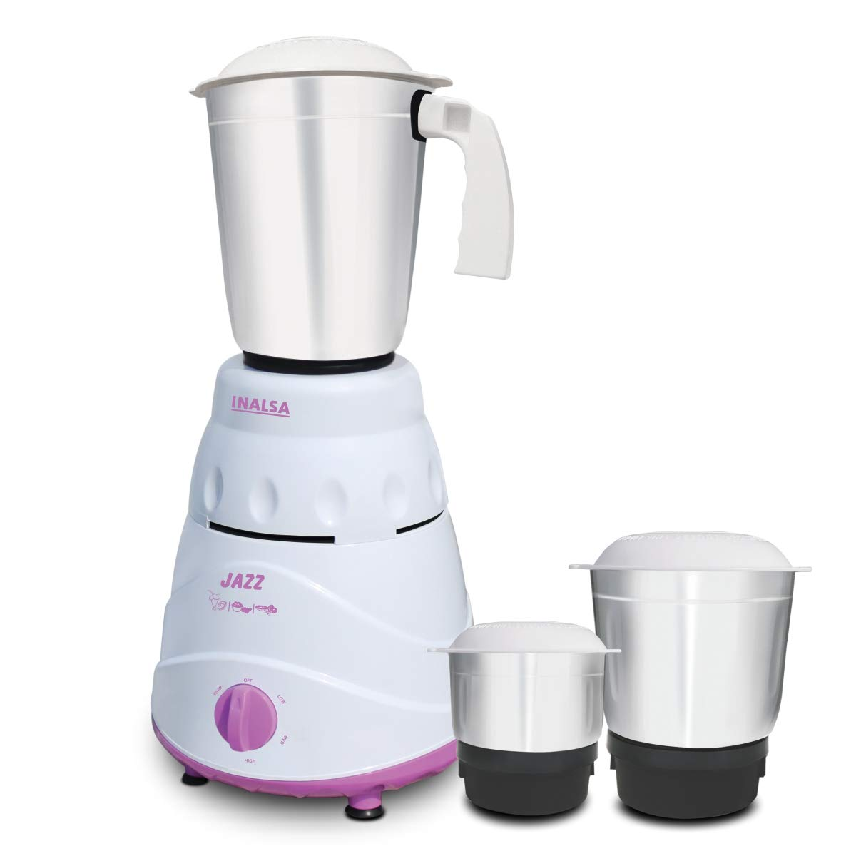 Best Mixer Grinder under 1000 Rs in India - Editor's Choice 2