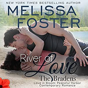 River of Love Audiobook