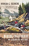 Search : Mining California: An Ecological History