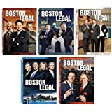 Boston Legal Complete Series