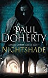 Nightshade by Paul Doherty front cover
