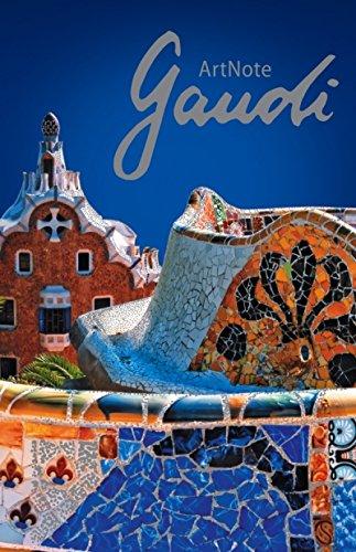 Download Antonio Gaudi. ArtNote. Park Guel pdf