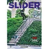 SLIDER Vol.41