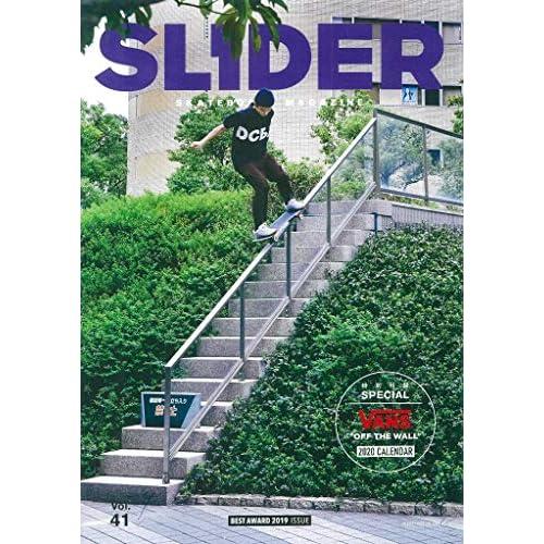 SLIDER Vol.41 画像