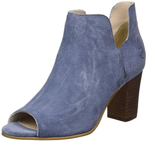 Bronx für Damen (blau / 36) jN80gvy