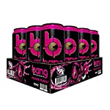 VPX Bang Power Punch- 12 Cans Per Case - 16 Ounce Cans