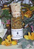 Raven Moonlight Seasonal Incense Blends: Beltane
