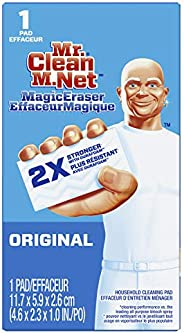 Mr. Clean Magic Eraser Original, 1 Count - Packaging May Vary
