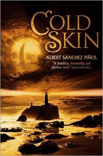 Book Cold Skin