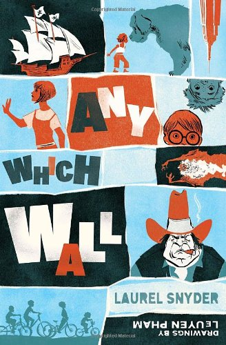 Download Any Which Wall PDF ePub book