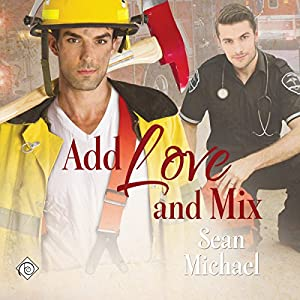 Add Love and Mix Audiobook