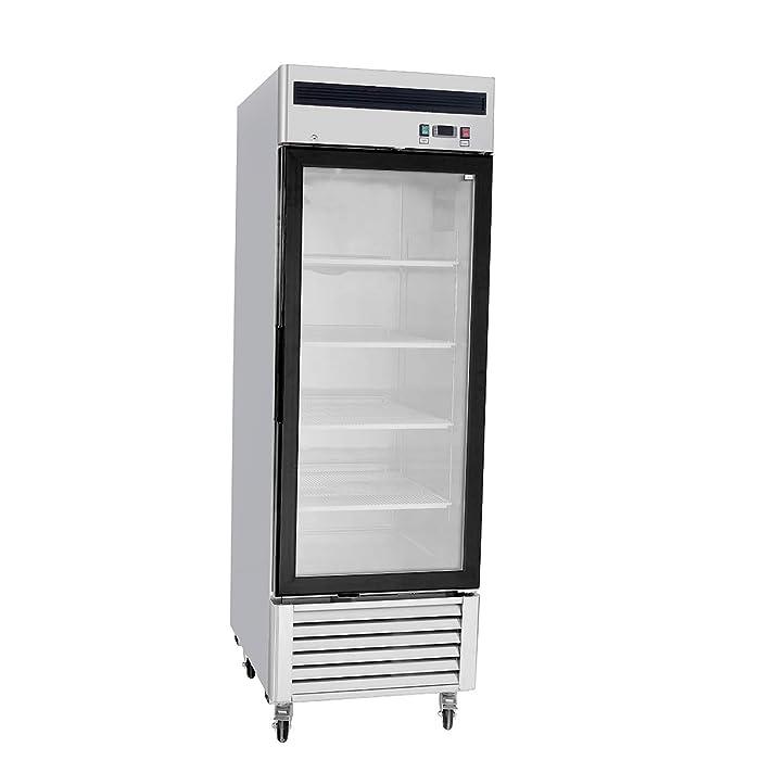 Top 10 True Commercial Glass Door Freezer