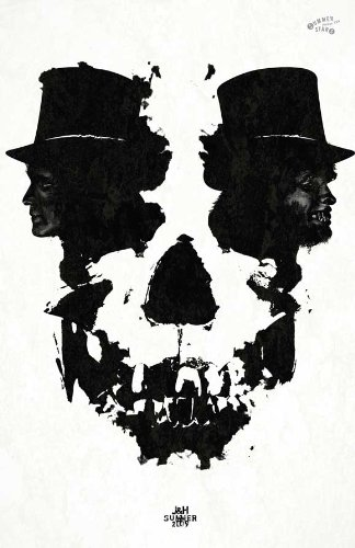 Dr. Jekyll and Mr. Hyde 11 x 17 Movie Poster - Style A