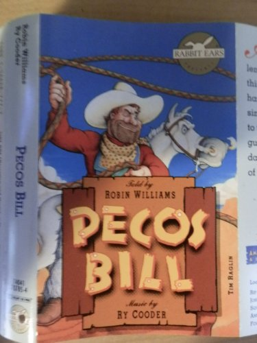 Pecos Bill Ry Cooder product image