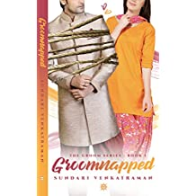 Groomnapped (The Groom Series Book 1)