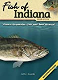 Fish of Indiana Field Guide (Fish Identification Guides)