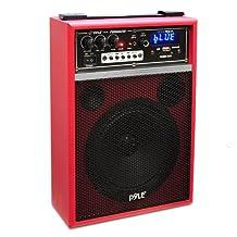 Pyle Amplified Speaker System