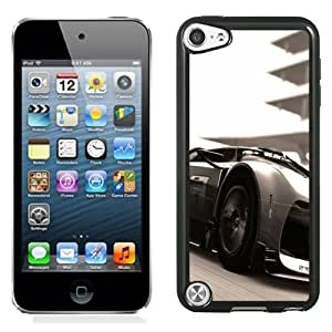 New Personalized Custom Designed For iPod Touch 5th Phone Case For Citroen Race Car Phone Case Cover