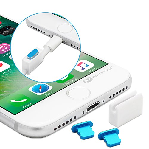 PortPlugs Anti Dust Plug iPhone Plus