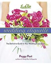 Emily Post's Wedding Etiquette 5e