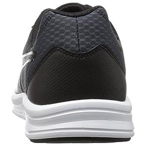 PUMA Men's Meteor Running Shoe, Asphalt Black/Patent, 10 M US
