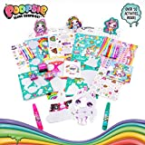 Poopsie Stationery Case by Horizon Group USA