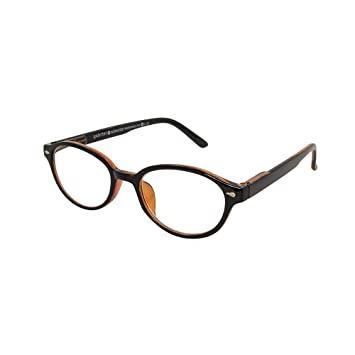 078d7487ffa Image Unavailable. Image not available for. Color  Gabriel + Simone  Mademoiselle Black Women Reading Glasses
