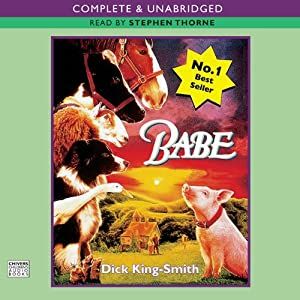 Babe, The Sheep-Pig Audiobook
