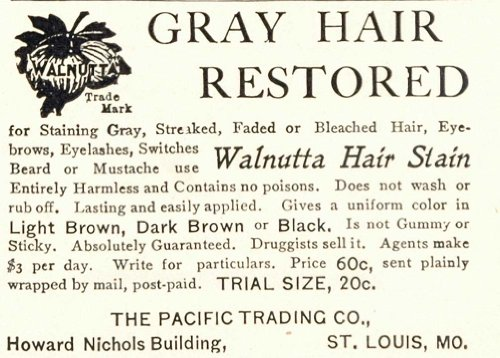 1904-ad-walnutta-hair-stain-color-dye-pacific-trading-original-print-ad