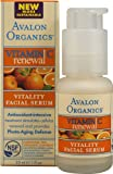 Cheap Avalon Organics Vitamin C Vitality Face Serum-1 oz (Pack of 3) , Avalon-urd7