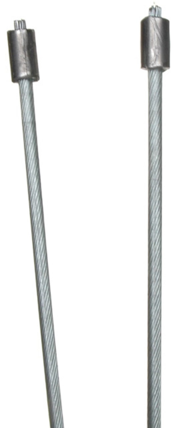 ACDelco 18P1386 Professional Intermediate Parking Brake Cable Assembly