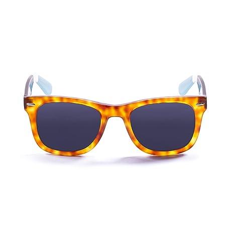 Ocean Sunglasses Lowers Lunettes de soleil Brown Red/Dark Brown/White/Blue/Smoke Lens pkOANpBhh