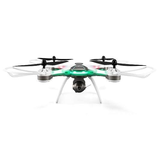 LJJOZ Drone De Seguimiento Automático Inteligente Quadcopter De ...