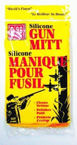 Silicone Gun Mitt