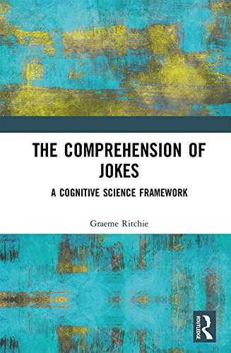 The Comprehension of Jokes: A Cognitive Science Framework (English Edition)