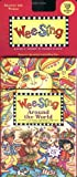 Wee Sing Around the World, Pamela Conn Beall and Susan Hagen Nipp, 0843120053