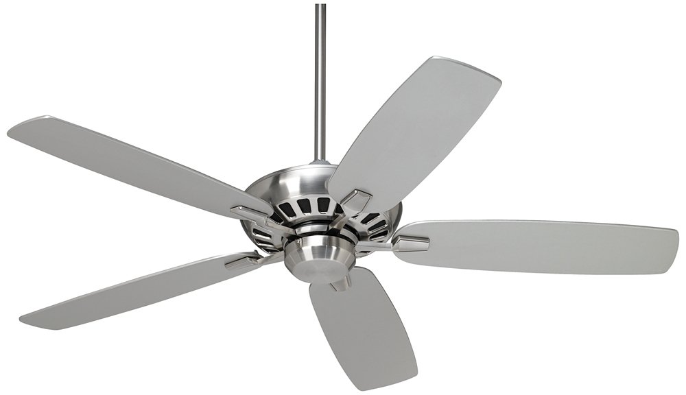 52 casa vieja journey brushed nickel ceiling fan amazon aloadofball Gallery