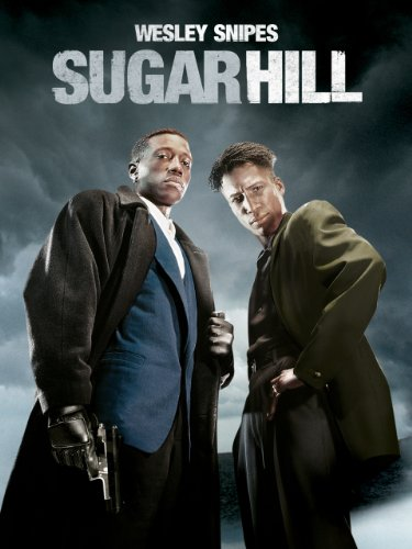 Amazon.com: Sugar Hill: Wesley Snipes, Michael Wright