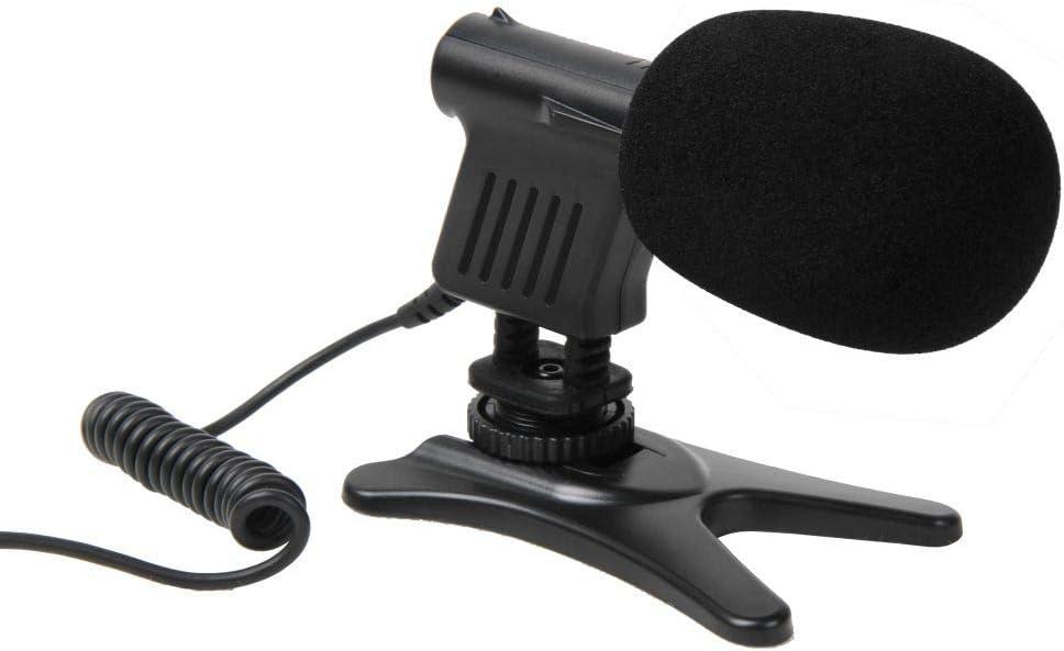 BOYA BY-VM01 Directional Video Condenser Microphone