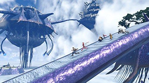 Xenoblade Chronicles 2 - Nintendo Switch 3