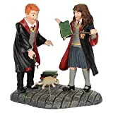Department56 Harry Potter Village Accessories