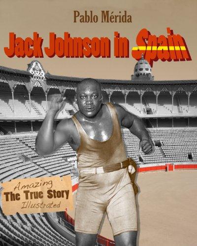 Jack Johnson in Spain por Pablo Mérida