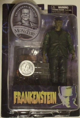 Universal Studios Monsters Frankenstein ()