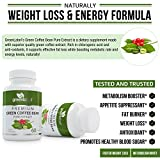 Premium Green Coffee Bean Extract For Weight Loss, Highest Potency For Maximum Results.