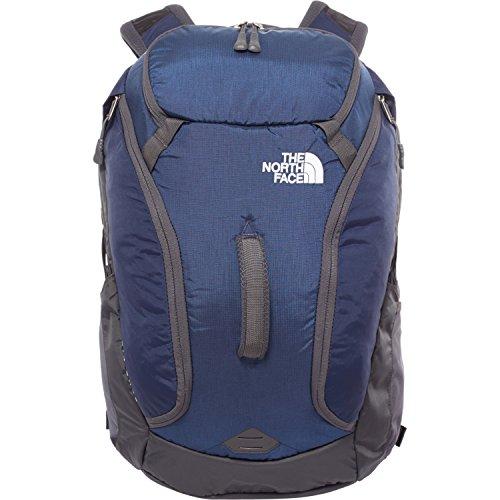 The North Face Big Shot Backpack, Cosmic Blue/Asphalt Grey, One Size