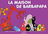 "Afficher ""Les albums Barbapapa La maison de Barbapapa"""