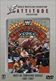 WWE Best of Survivor Series 1987-1997