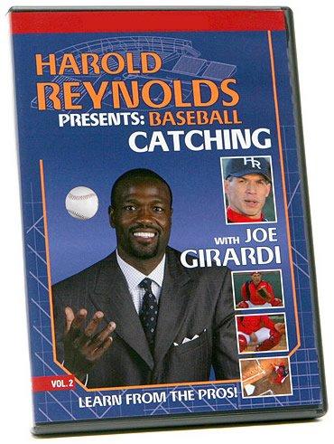 Catching with Joe Girardi